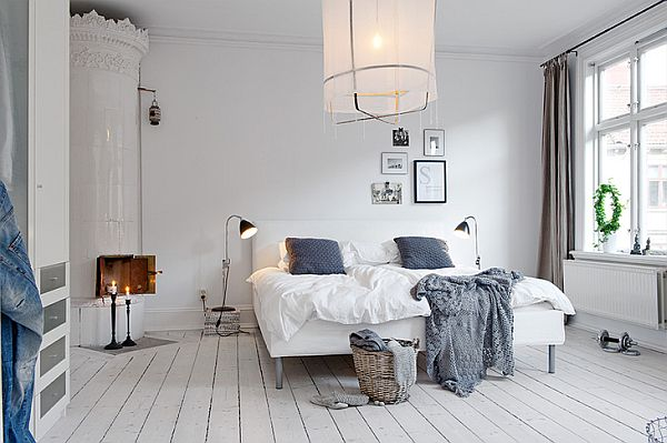 INSPIRATION Scandinavian Interior Design For Your Home FADS