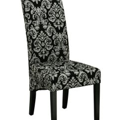 Black Glitter Chair Covers Tubular Steel Leather The Best 5 Fabric Chairs Fads Blogfads Blog