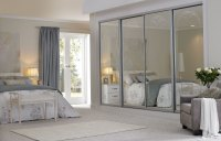 What is the need for Mirrored Wardrobes? - FADS BlogFADS Blog