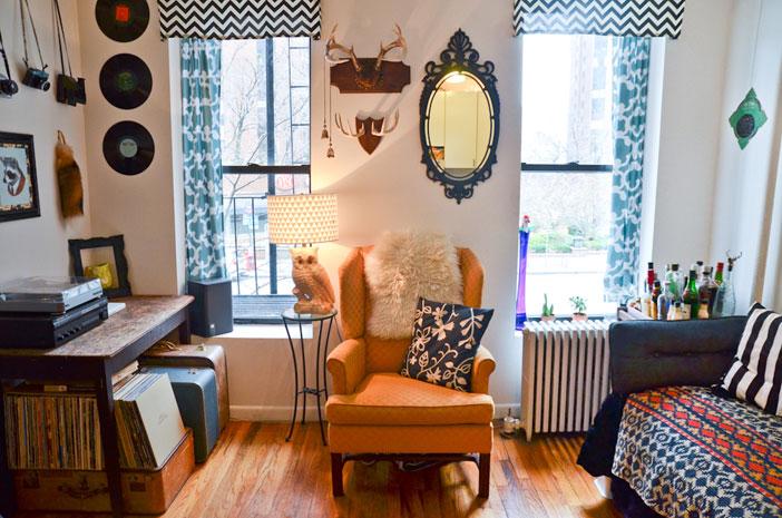 Fantastic Folk: Bohemian Interior Design For Your Home