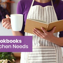 Kitchen Needs Remodel Ideas For Small Kitchens Six Cookbooks Every Faema Canada