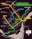 Metro refund stations