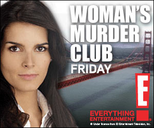 Woman's Murder Club
