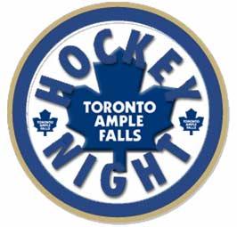 Hockey Night in Toronto
