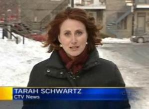 Tarah Schwartz