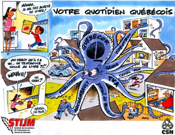 STIJM cartoon