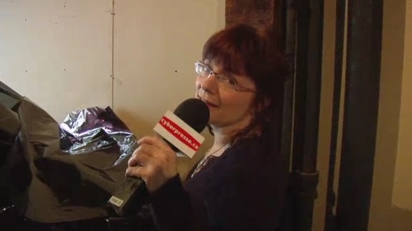 Good: Marie-Christine Blais