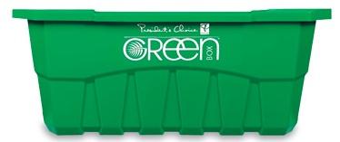 Loblaws green bin