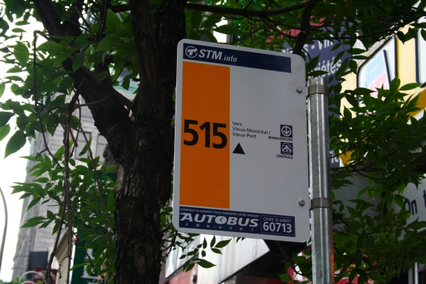 Yellow 515 stop