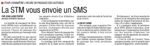 24 Heures, July 6, 2009, Page 3