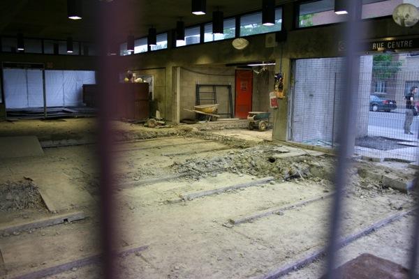 Before: Inside