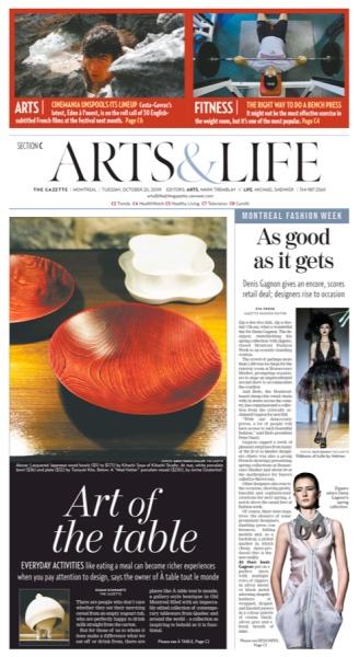 Arts&Life, Page C1