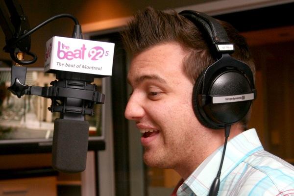 The Beat's Vinny Barrucco