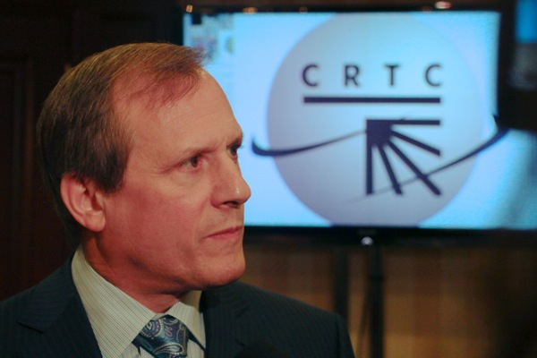 Cogeco CEO Louis Audet doesn't take issue with Bell's acquisition of Astral radio stations in Montreal.