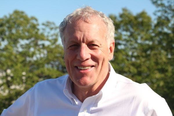Montreal Connected Executive Producer George Athans