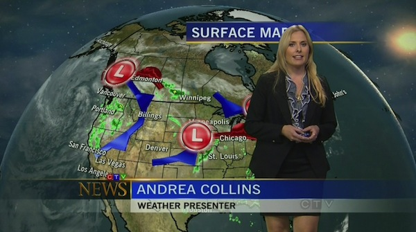 Andrea Collins