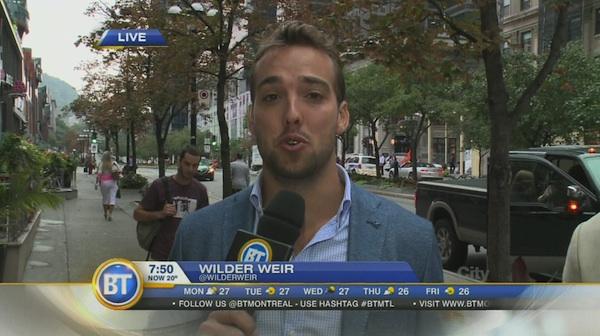 Wilder Weir