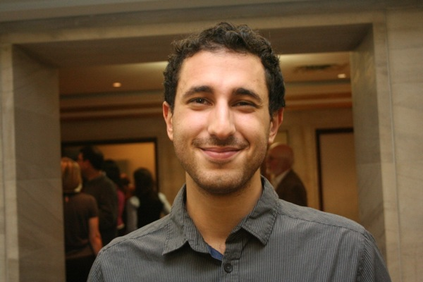 Joel Ashak