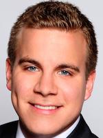 Thomas Daigle (CBC photo)