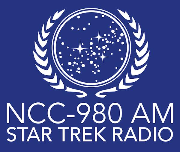 Star Trek Radio