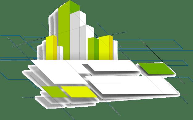 skyscraper architecture conceptual abstract plans