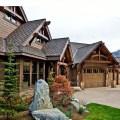 Timber framed craftsman house plan family home plans blog