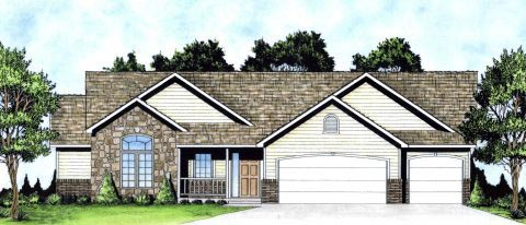 Best selling ranch home plans family home plans blog for Best selling house plans