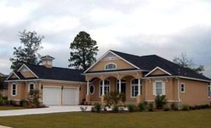 House Plan 53499