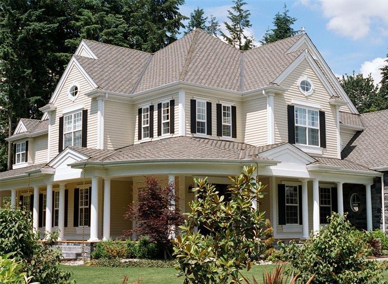 Home Plans Popular