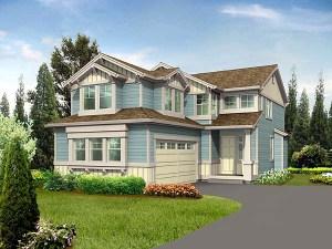 House Plan 87511
