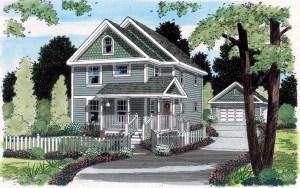 House Plan 24729