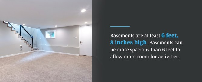 Keys to a Modern Walkout Basement