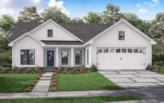 Budget Friendly House Plan