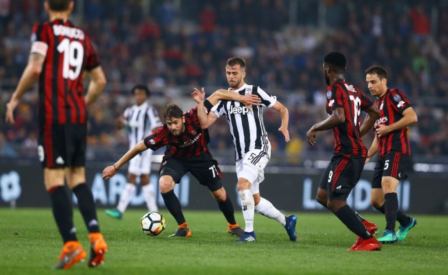Juventus V Ac Milan Preview Betting Tips And Enhanced