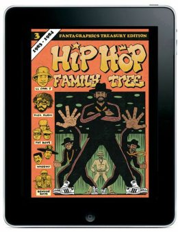 hiphopfamilytreevol3