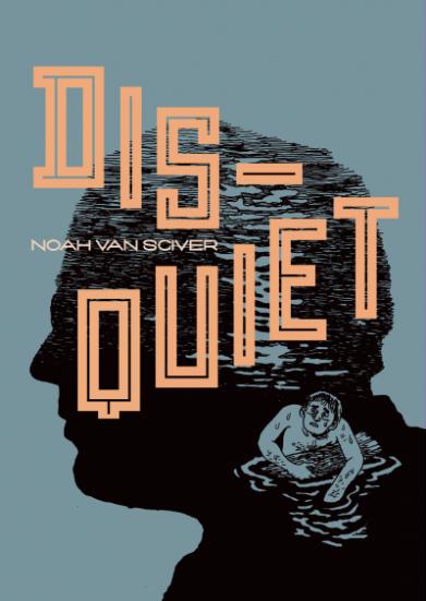 Disquiet-Cover