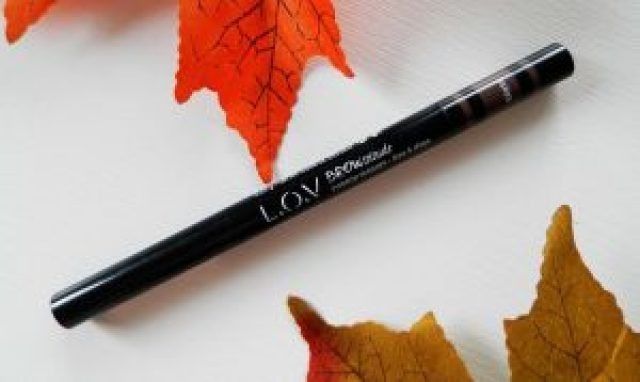 l.o.v-proukttipps-makeup-drogerie-kosmetik-eyebrowpencil