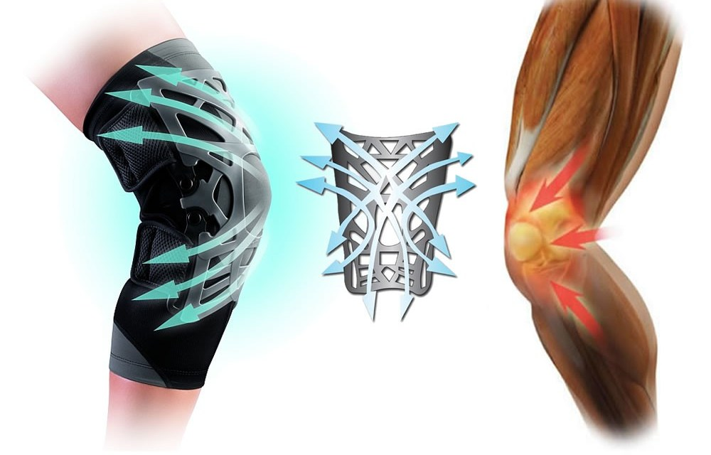 Seven Sport, DonJoy y la Ortopedia Lacadena unidos por el deporte