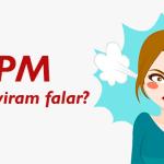 TDPM, vocês já ouviram falar?