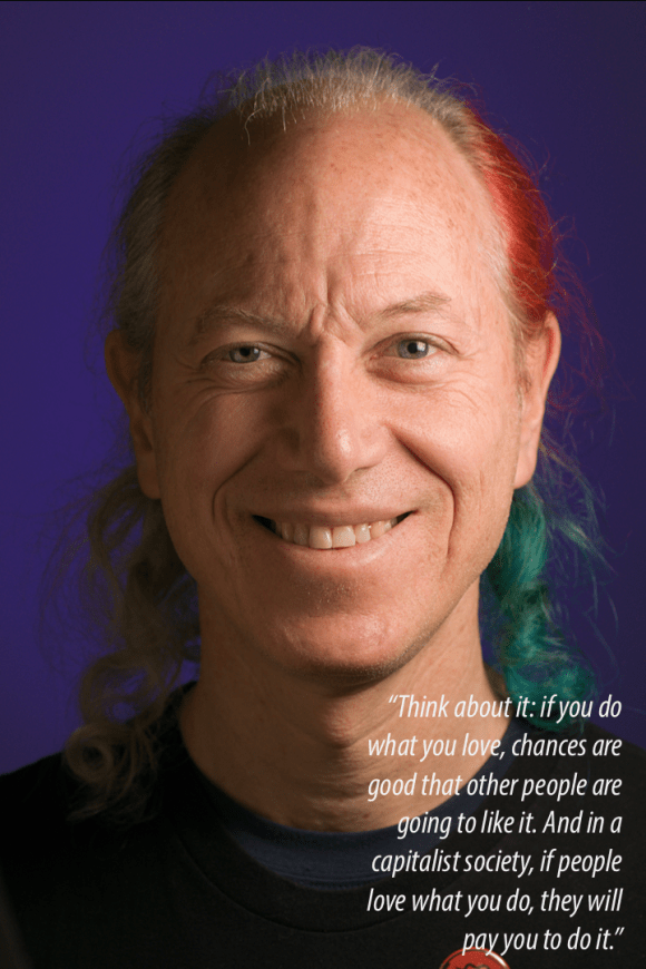 Quote by Mitch Altman