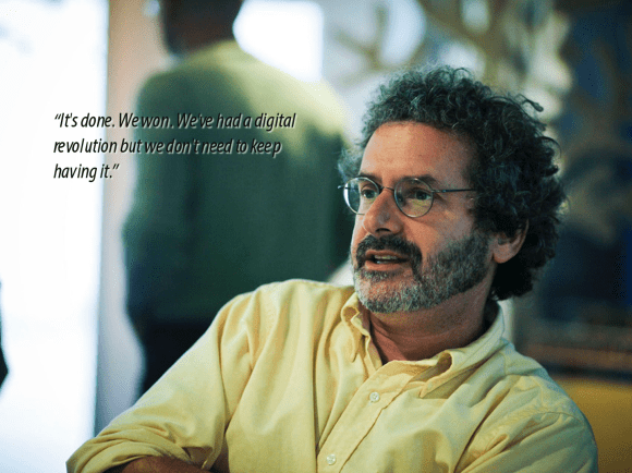 Neil Gershenfeld Quote