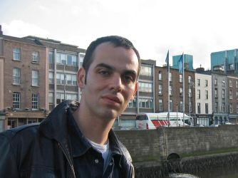 Javier Buron from Colaborativa.eu