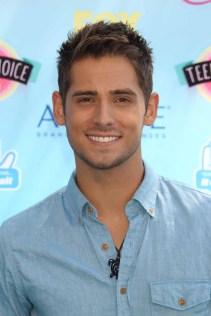 Fox Teen Choice Awards 2013 - Red Carpet