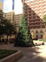 att plaza tree 12-4-2013 (2)