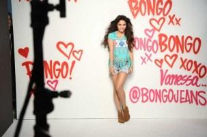 Vanessa Hudgens for Bongo (11)