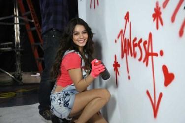 Vanessa Hudgens for Bongo (13)