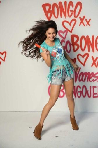 Vanessa Hudgens for Bongo (15)