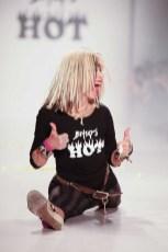 BETSEY JOHNSON Fall/Winter 2014 Runway Show
