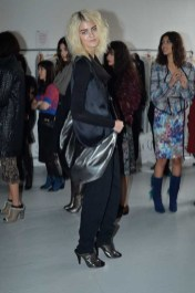Tracy Reese F14 backstage (34)