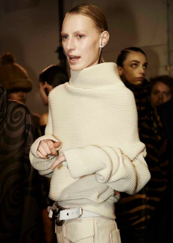 Acne F14 Backstage (15)